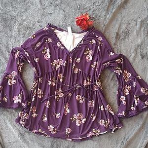 Size 3X blouse